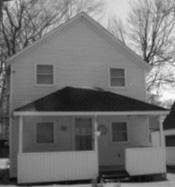 Missionary-Cottage