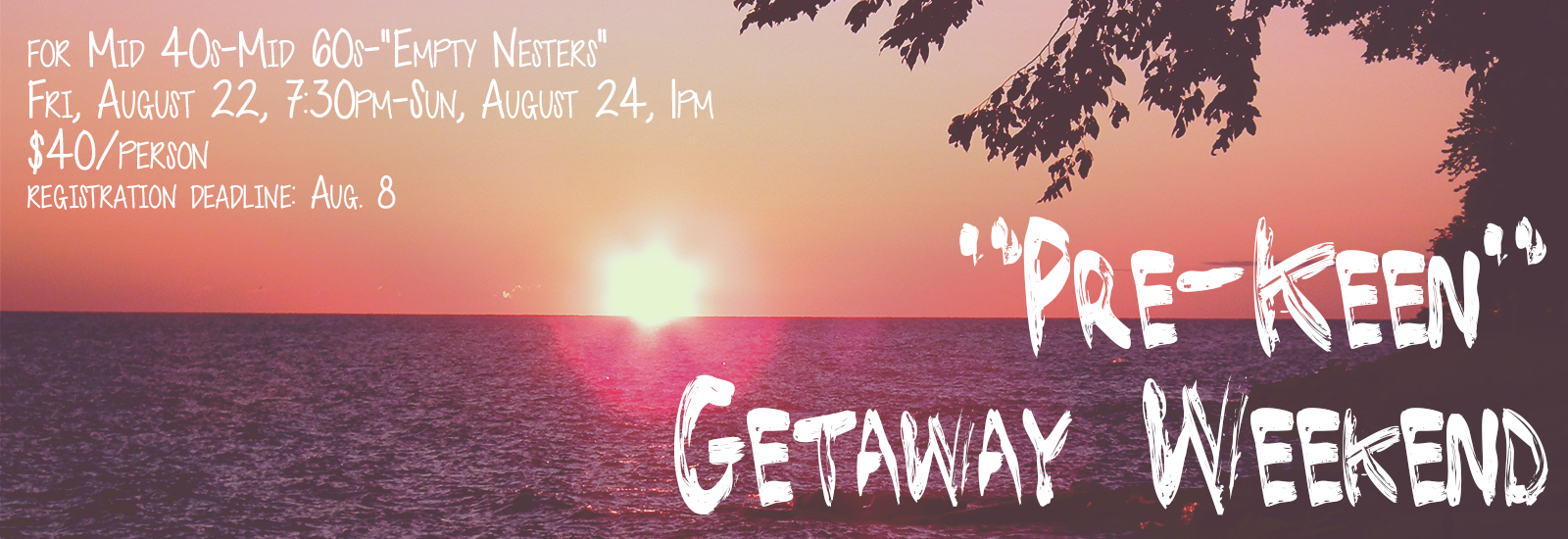 Pre-Keen-Getaway-Webslide